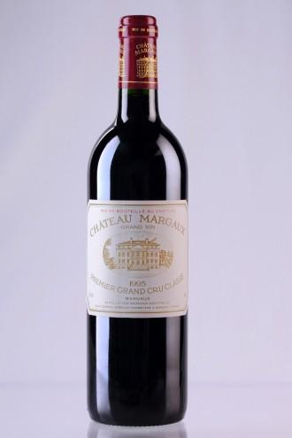 Chateau Margaux - 1995
