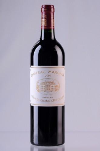 Chateau Margaux - 2010