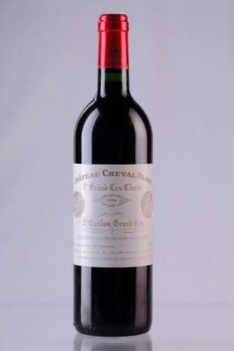 Chateau Cheval Blanc - 1996