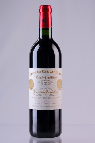 Chateau Cheval Blanc - 1998