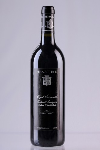 Henschke Cyril Cabernet Sauvignon - 2002