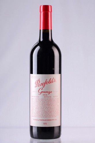 Penfolds Grange Shiraz - 2008