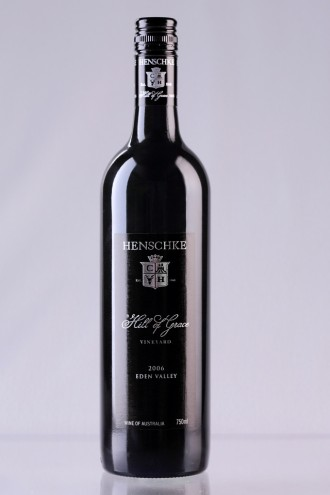Henschke Hill of Grace - 2006