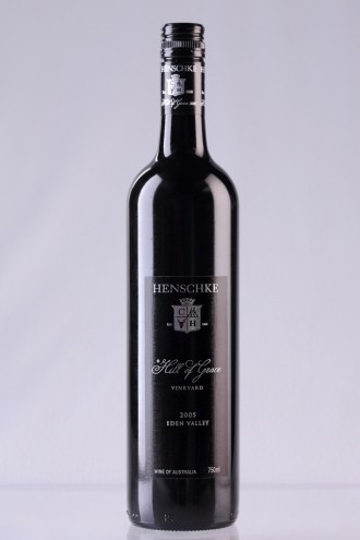 Henschke Hill of Grace - 2005