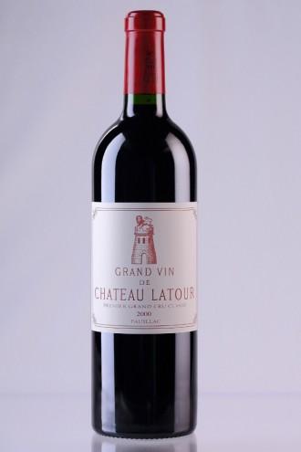 Chateau Latour - 2000