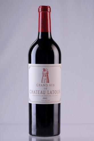 Chateau Latour - 2002