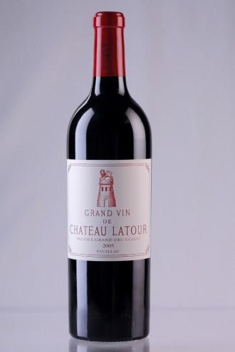 Chateau Latour - 2005