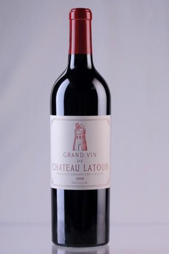 Chateau Latour - 2008