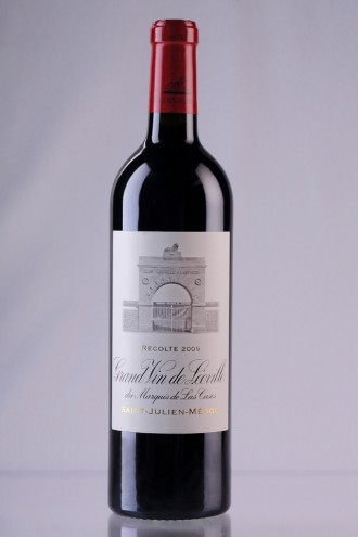 Chateau Leoville Las cases - 2009