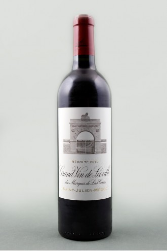 Chateau Leoville Las cases - 2010