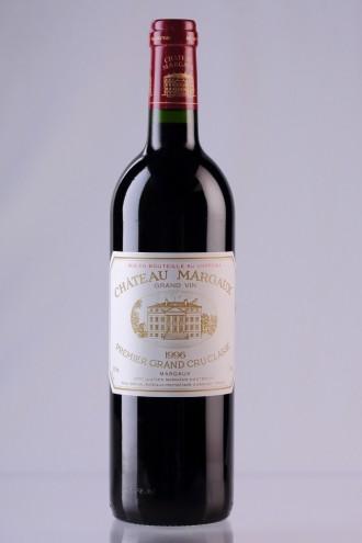 Chateau Margaux - 1996