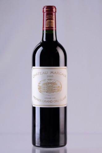 Chateau Margaux - 2005