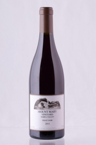 Mount Mary Pinot Noir - 2011
