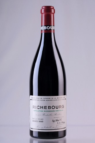 Richebourg - 1999