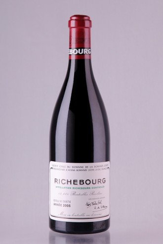Richebourg - 2005
