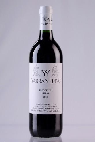 Yarra Yering Underhill - 2001
