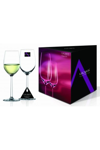 Lucaris Shanghai Soul Chardonnay (Set of 2)