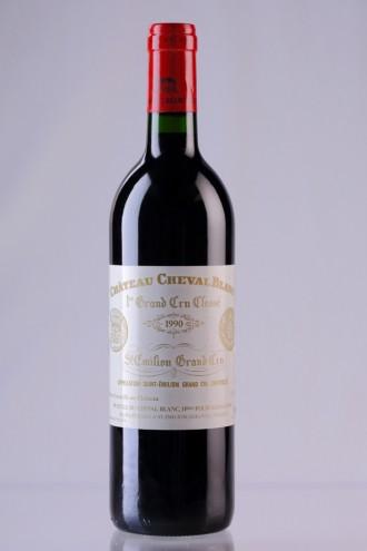 Chateau Cheval Blanc - 1990