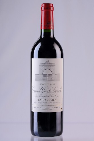 Chateau Leoville Las cases - 2000