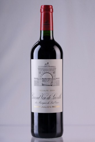 Chateau Leoville Las cases - 2005