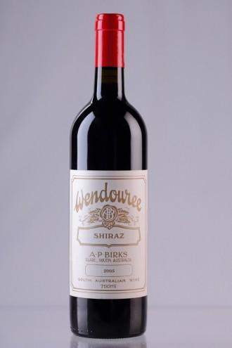 Wendouree Shiraz - 2005